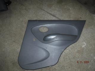 Запчасть обшивка двери задняя правая Daewoo Matiz 2012