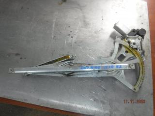 Запчасть мотор стеклоподъемника передний правый Lifan Solano 2012