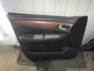 Запчасть обшивка двери передняя левая Lifan Solano 2012