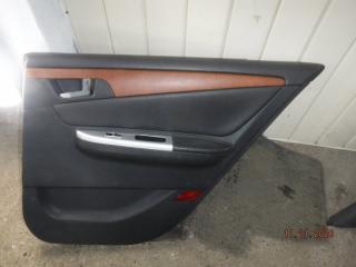 Запчасть обшивка двери задняя правая Lifan Solano 2012
