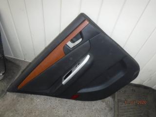 Запчасть обшивка двери задняя левая Lifan Solano 2012