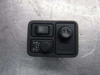 Запчасть модуль управления светотехникой Nissan Almera 2005