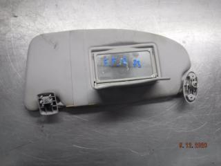 Запчасть козырек солнцезащитный правый Ford Focus 2 2006