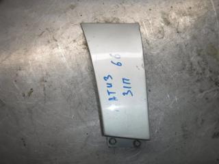 Запчасть накладка по фонарь задняя правая Daewoo Matiz 2007
