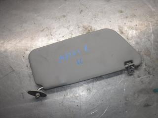 Запчасть козырек солнцезащитный правый Daewoo Matiz 2007