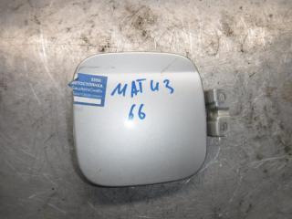 Запчасть лючок бензобака Daewoo Matiz 2007