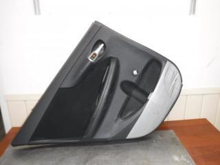 Запчасть обшивка двери задняя левая Toyota Corolla 2012