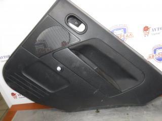 Запчасть обшивка двери задняя правая Ford Fusion 2005