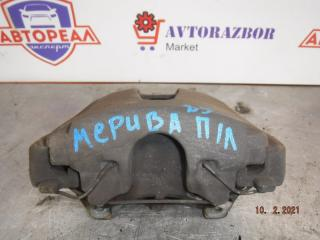 Запчасть суппорт передний левый Opel Meriva 2012