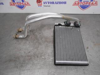 Запчасть радиатор отопителя Opel Meriva 2012