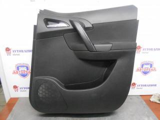 Запчасть обшивка двери задняя правая Opel Meriva 2012
