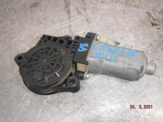 Запчасть мотор стеклоподъемника передний правый Kia Sportage 2 2009