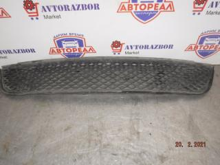 Запчасть решетка бампера передняя Kia Sportage 2009