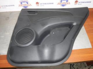 Запчасть обшивка двери задняя правая Kia Sportage 2 2009