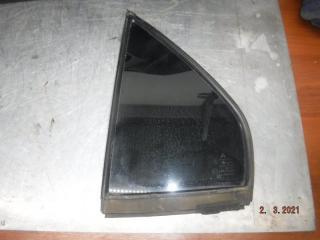 Запчасть стекло двери заднее левое Mitsubishi Lancer 2005
