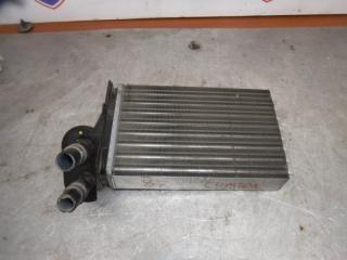 Запчасть радиатор отопителя Renault Symbol 2007