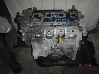 Запчасть двигатель Nissan Qashqai 2011