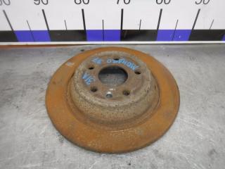 Запчасть тормозной диск задний левый Ford Mondeo 2008