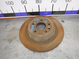 Запчасть тормозной диск задний правый Ford Mondeo 2008