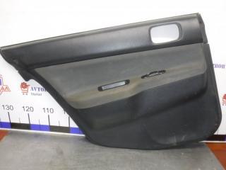 Запчасть обшивка двери задняя левая Mitsubishi Lancer 2005