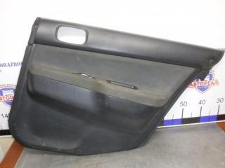 Запчасть обшивка двери задняя правая Mitsubishi Lancer 2005