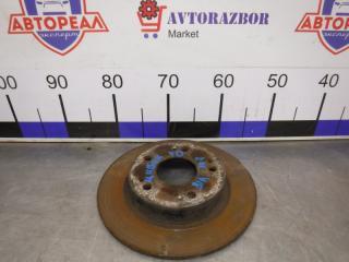 Запчасть тормозной диск задний левый Honda Civic 2008