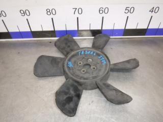 Запчасть крыльчатка вентилятора ГАЗ 2705 2002