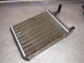 Запчасть радиатор отопителя ГАЗ 2705 2002