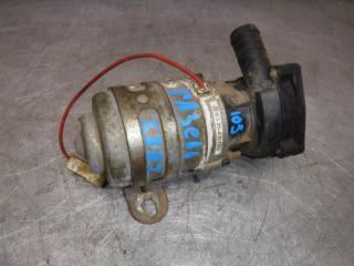 Запчасть электродвигатель отопителя ГАЗ 2705 2002