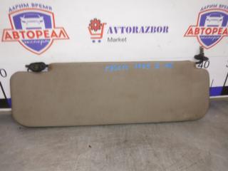 Запчасть козырек солнцезащитный правый ГАЗ 2705 2002