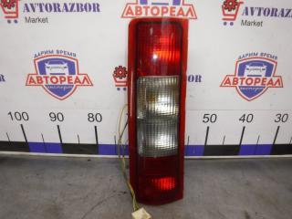 Запчасть фонарь ГАЗ 2705 2002