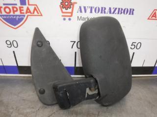 Запчасть зеркало левое ГАЗ 2705 2002