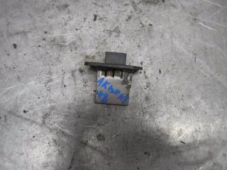 Запчасть резистор отопителя Hyundai Accent 2008