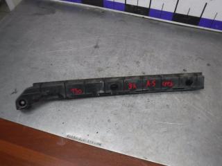 Запчасть направляющая бампера задняя левая Skoda Octavia 2011