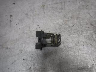 Запчасть резистор отопителя Peugeot 307 2007