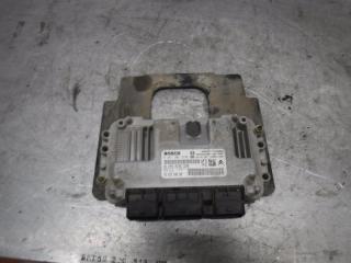 Запчасть блок управления двигателем Peugeot 307 2007