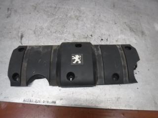 Запчасть крышка двигателя Peugeot 307 2007