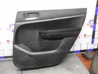 Запчасть обшивка двери задняя правая Peugeot 307 2007