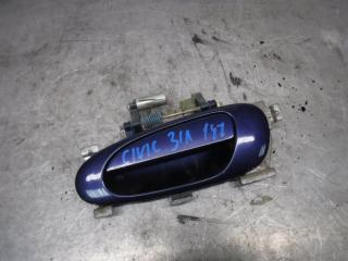 Запчасть ручка двери внешняя задняя левая Honda Civic 2003