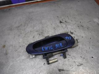 Запчасть ручка двери внешняя передняя правая Honda Civic 2003