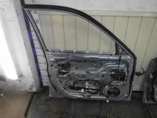 Дверь передняя левая Hyundai Accent 2007 G4EC 7600325031 Б/У