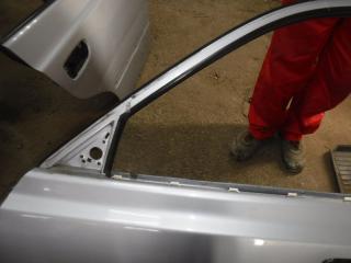 Дверь передняя левая Accent 2007 G4EC