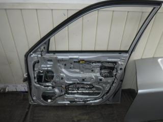 Дверь передняя правая Hyundai Accent 2007 G4EC 7600425031 Б/У