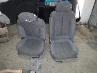 Сиденье Hyundai Accent 2007 G4EC Б/У