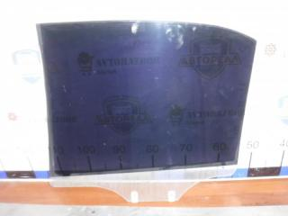 Стекло двери заднее правое Accent 2007 G4EC