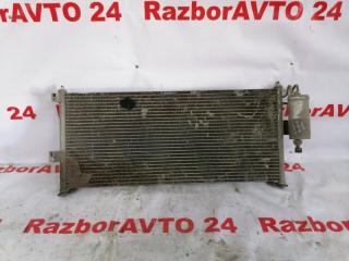Запчасть радиатор кондиционера Nissan Bluebird sylphy 2001