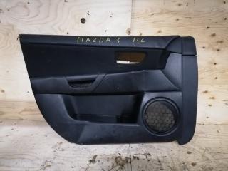 Запчасть обшивка двери передняя левая Mazda Mazda 3 2005