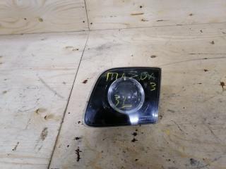 Запчасть фонарь стоп-сигнала внутренний правый Mazda Mazda 3 2005