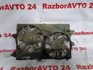 Запчасть вентилятор радиатора двигателя Ford Mondeo 1998