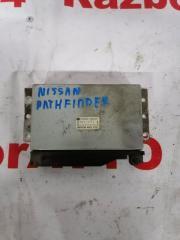 Блок abs Nissan Pathfinder 1998